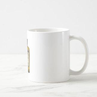 Man Up Pills Coffee Mug