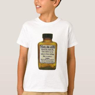 Man Up Pills T-Shirt