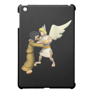 Man vs Angel Case For The iPad Mini