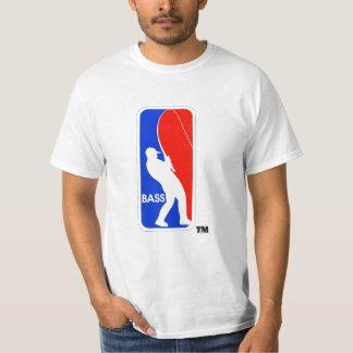 Man Vs Bass T-Shirt
