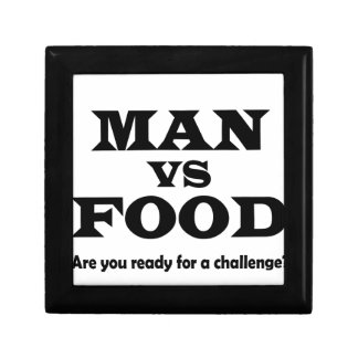man vs food keepsake boxes