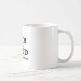 man vs food mugs