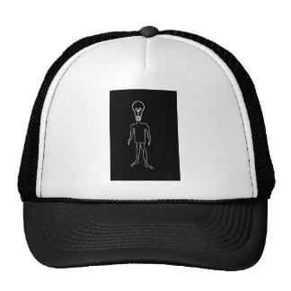Man with an Idea Hats