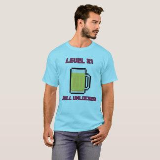 Man with skillz T-Shirt