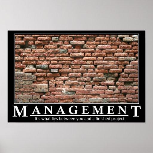 Management 2.0 poster