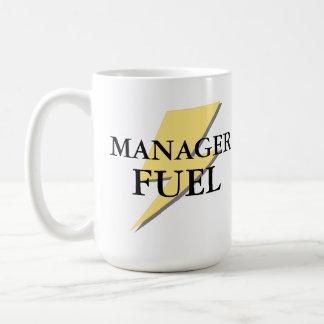 Manager Fuel Mug