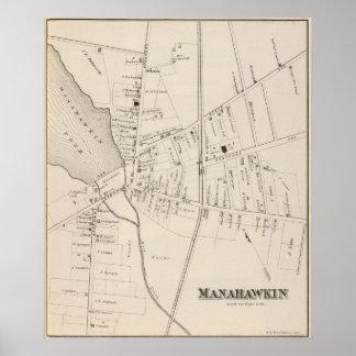 Manahawkin, New Jersey Poster