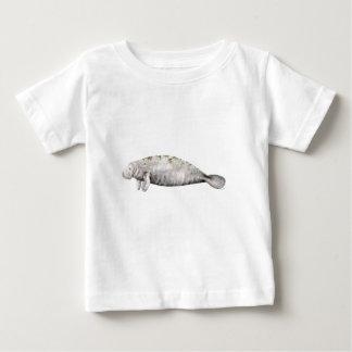 Manatee Baby T-Shirt