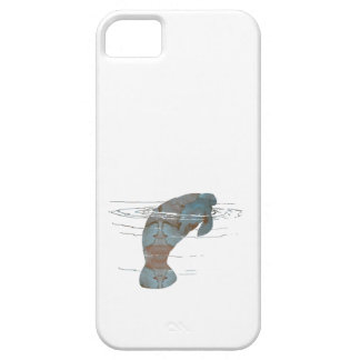 Manatee Barely There iPhone 5 Case