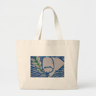 manatee beach bag