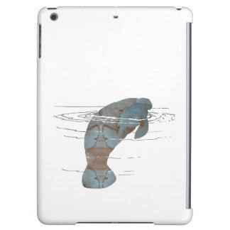 Manatee Case For iPad Air