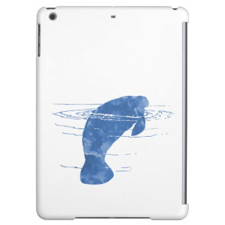 Manatee Cover For iPad Air