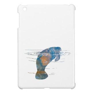 Manatee iPad Mini Cover
