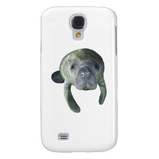 Manatee Springs Galaxy S4 Case
