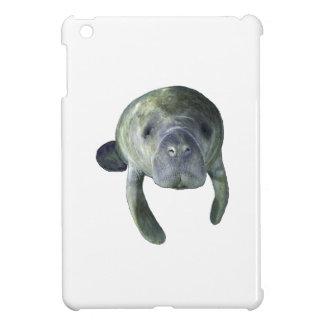 Manatee Springs iPad Mini Cover