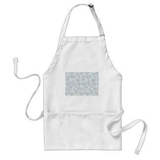manatee standard apron