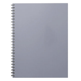 Manatee Top One Color Notebook
