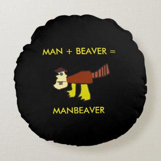 manbeaver equation pillow