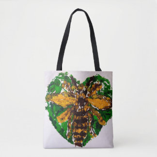 Manchester Bee bag