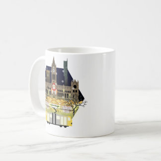 Manchester Christmas Markets Coffee Mug