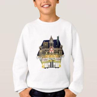 Manchester Christmas Markets Sweatshirt