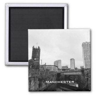 Manchester City Centre Magnet