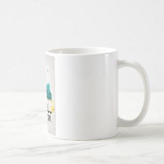 Manchester Coffee Mug