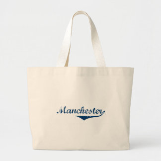 Manchester Large Tote Bag