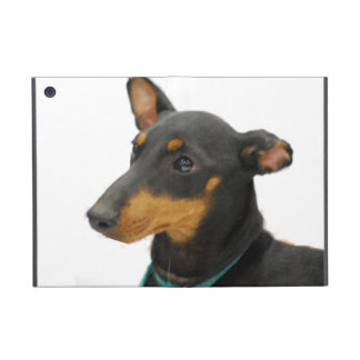 Manchester Terrier Cases For iPad Mini