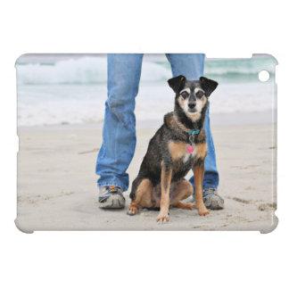 Manchester Terrier X - Jordan - Derr iPad Mini Covers