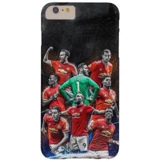 Manchester Utd Phone Case