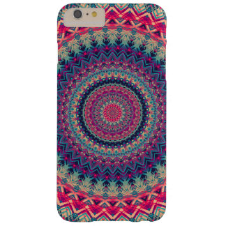 Mandala 022 barely there iPhone 6 plus case