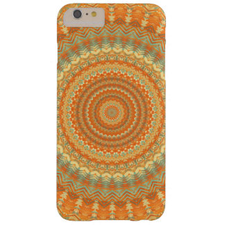 Mandala 028 barely there iPhone 6 plus case
