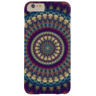 Mandala 036 barely there iPhone 6 plus case