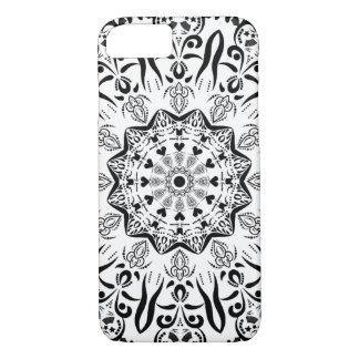 Mandala 1 iPhone 8/7 case