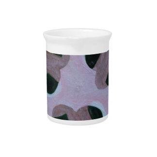 Mandala 503 pitcher