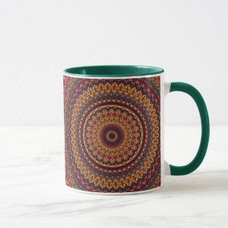 Mandala 60 mug