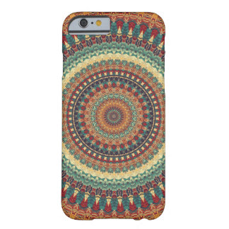 Mandala 61 barely there iPhone 6 case