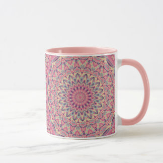 Mandala 63 mug