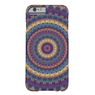 Mandala 70 barely there iPhone 6 case