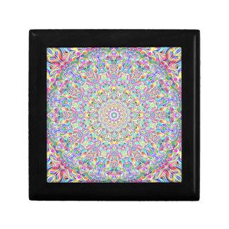 Mandala 7 Color Version Z Gift Box