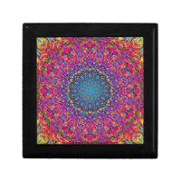 Mandala 7 Colour Version A