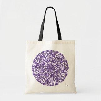 Mandala a3 - Bag