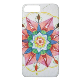 Mandala Apple iPhone 7 Phone Case