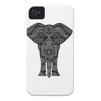 Mandala Art iPhone 4 Case-Mate Cases