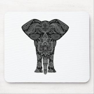 Mandala Art Mouse Pad