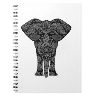 Mandala Art Notebooks