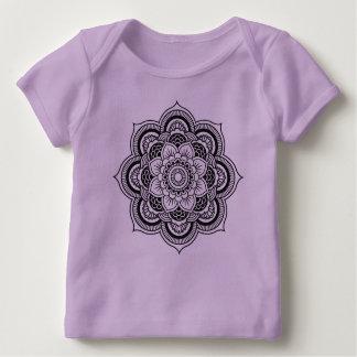 """Mandala"" Baby T-Shirt"