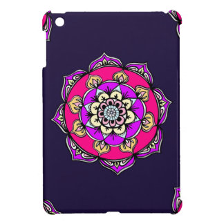 Mandala Bright Cover For The iPad Mini