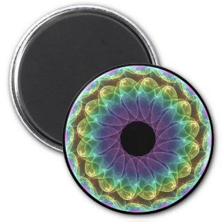 Mandala C02 Magnet